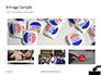 Ballot Box and Casting Vote Presentation slide 13