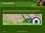Trimming Fresh Grass Presentation slide 10