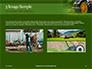 Trimming Fresh Grass Presentation slide 12