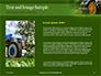 Trimming Fresh Grass Presentation slide 15