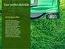 Trimming Fresh Grass Presentation slide 9