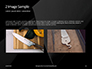 Chef's Knife Presentation slide 11