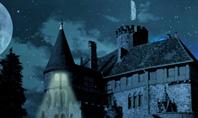 Mysterious Castle Presentation Presentation Template