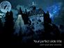 Mysterious Castle Presentation slide 1