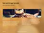 True Belgian Waffles Presentation slide 14