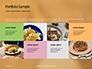 True Belgian Waffles Presentation slide 17