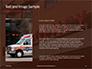 Hospital Emergency Room Sign Presentation slide 15