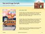 Summer Trip Concept Presentation slide 15