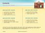 Summer Trip Concept Presentation slide 2