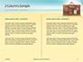 Summer Trip Concept Presentation slide 5