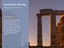 Temple of Hercules Amman Presentation slide 9