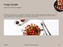 Waffles with Raspberries Presentation slide 10