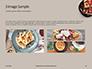 Waffles with Raspberries Presentation slide 12