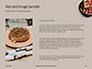 Waffles with Raspberries Presentation slide 15