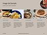 Waffles with Raspberries Presentation slide 16