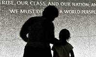 Martin Luther King Jr. Memorial Presentation Presentation Template