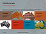 Australia Map Presentation slide 17