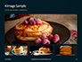 Delicious Pancakes with Nuts Presentation slide 13