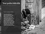 Old Age Poverty Presentation slide 9