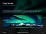 Northern Lights Excursion with Dog Sledding in the Arctic Wilderness Presentation slide 10