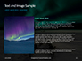 Northern Lights Excursion with Dog Sledding in the Arctic Wilderness Presentation slide 15