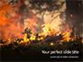 Bushfire Presentation slide 1