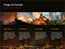 Bushfire Presentation slide 16