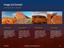 Uluru Ayers Rock by Sunset Presentation slide 16