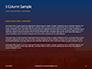 Uluru Ayers Rock by Sunset Presentation slide 4