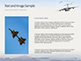 United States Air Force C-17 Globemaster in the Sky Presentation slide 15