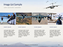 United States Air Force C-17 Globemaster in the Sky Presentation slide 16