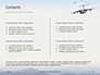 United States Air Force C-17 Globemaster in the Sky Presentation slide 2