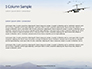 United States Air Force C-17 Globemaster in the Sky Presentation slide 4