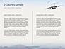 United States Air Force C-17 Globemaster in the Sky Presentation slide 5