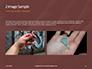 Key in Open Hand Palm Presentation slide 11