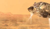 Mars Exploration Presentation Presentation Template