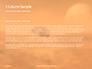 Mars Exploration Presentation slide 4
