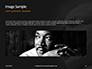 Martin Luther King Memorial Presentation slide 10