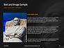 Martin Luther King Memorial Presentation slide 15