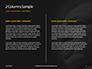 Martin Luther King Memorial Presentation slide 5