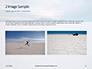 Uyuni salt Flats in Bolivia Presentation slide 11