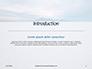 Uyuni salt Flats in Bolivia Presentation slide 3