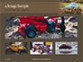 Toy Car in Mud Presentation slide 13