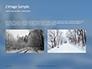 Amazing Winter Landscape Presentation slide 11
