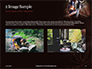 Hunting Knife and Kerosene Lamp Presentation slide 11