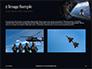 Military Parachute Training Presentation slide 11