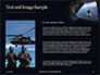 Military Parachute Training Presentation slide 15
