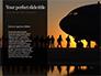 Military Parachute Training Presentation slide 9
