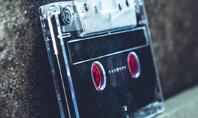 Cassette Tape Presentation Presentation Template