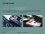 Cassette Tape Presentation slide 11